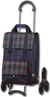 Andersen Andersen Treppensteiger Scala Shopper Fee Trolley