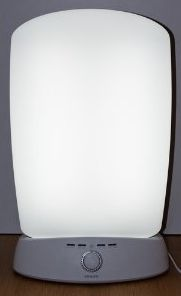 Philips HF3319/01 Energy Light Lichttherapie-Lampe