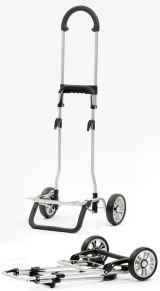 Andersen Shopper Scala Plus Trolley Gestell