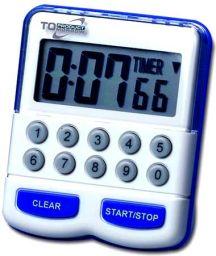 countdown uhr mit stoppuhr im test sehr gut 10 ziffern tasten tfa timer. Black Bedroom Furniture Sets. Home Design Ideas